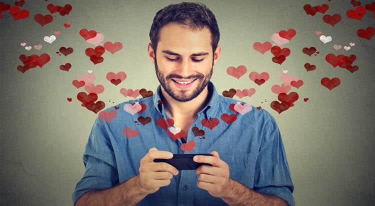 Buscar Pareja en Internet Pginas Contactos Online