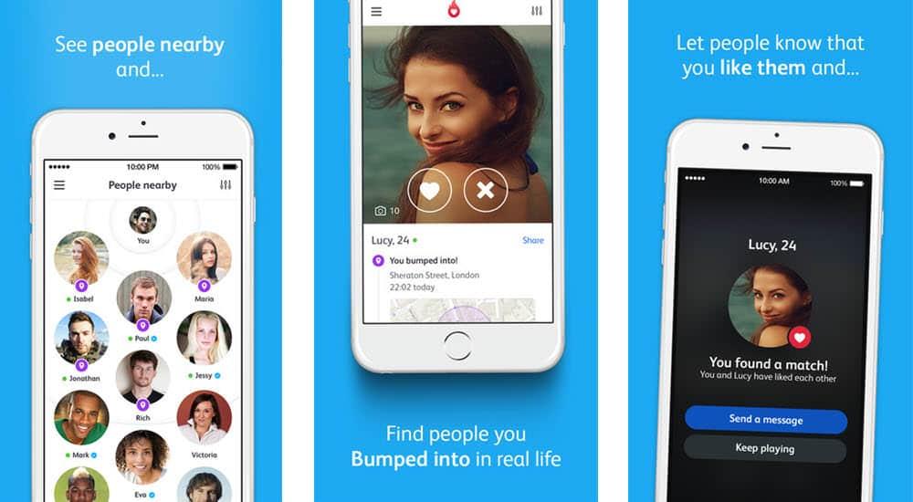 mejor app para ligar online hot ot not
