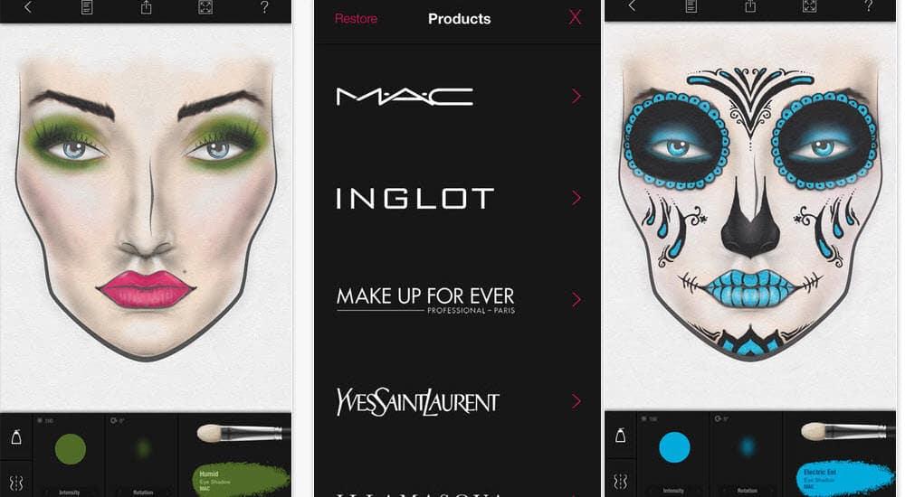 mejores-aplicaciones-belleza-ios-android-glamzy