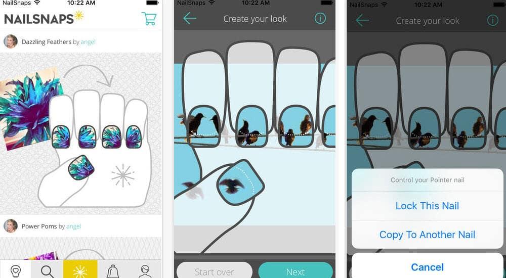 mejores-aplicaciones-belleza-ios-nailsnaps