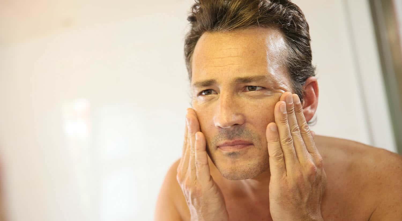 mejores cremas antiarrugas masculinas