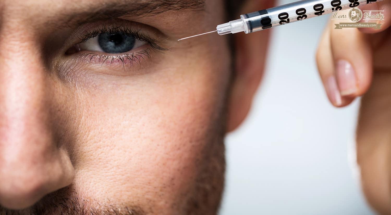mejores tratamientos antiarrugas antiedad botox toxina botulinica