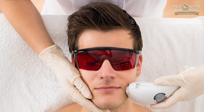 mejores tratamientos antiarrugas antiedad laser diodo ipl luz rejuvenecimiento radiofrecuencia