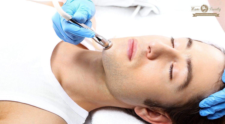 mejores tratamientos antiarrugas antiedad microdermabrasion