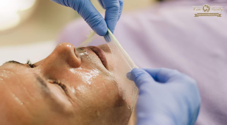 mejores tratamientos antiarrugas antiedad peeling quimico