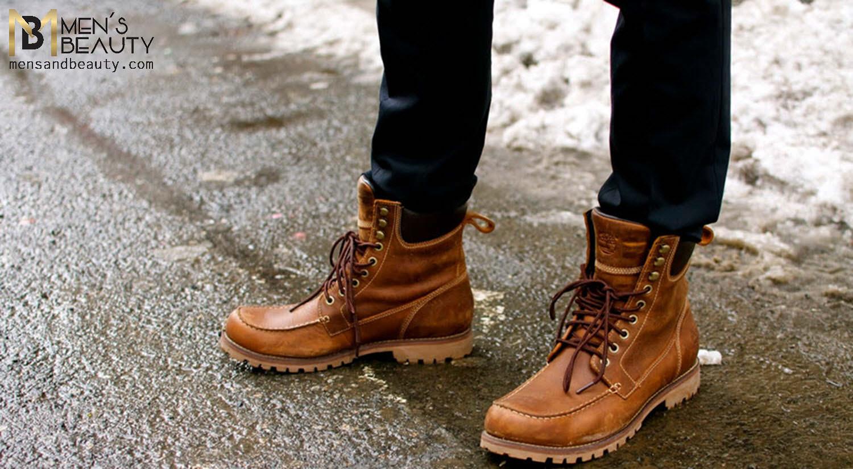 prendas hombre imprescindibles invierno botas