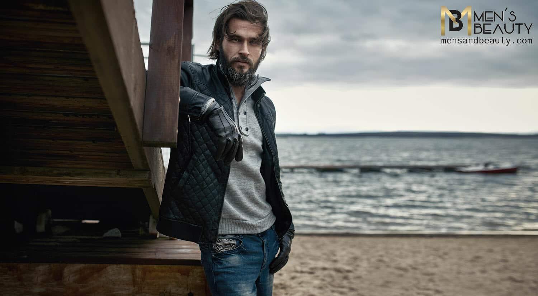 prendas hombre imprescindibles invierno guantes