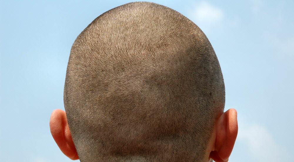 tipos cortes de pelo hombre buzz