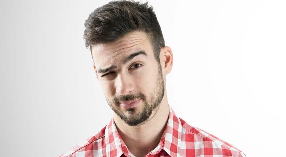 tipos cortes de pelo hombre undercut