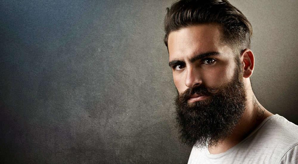 ▷ 8 Tipos de barbas Que Causan Sensación Entre las Chicas 2c3bdbc3ddc3