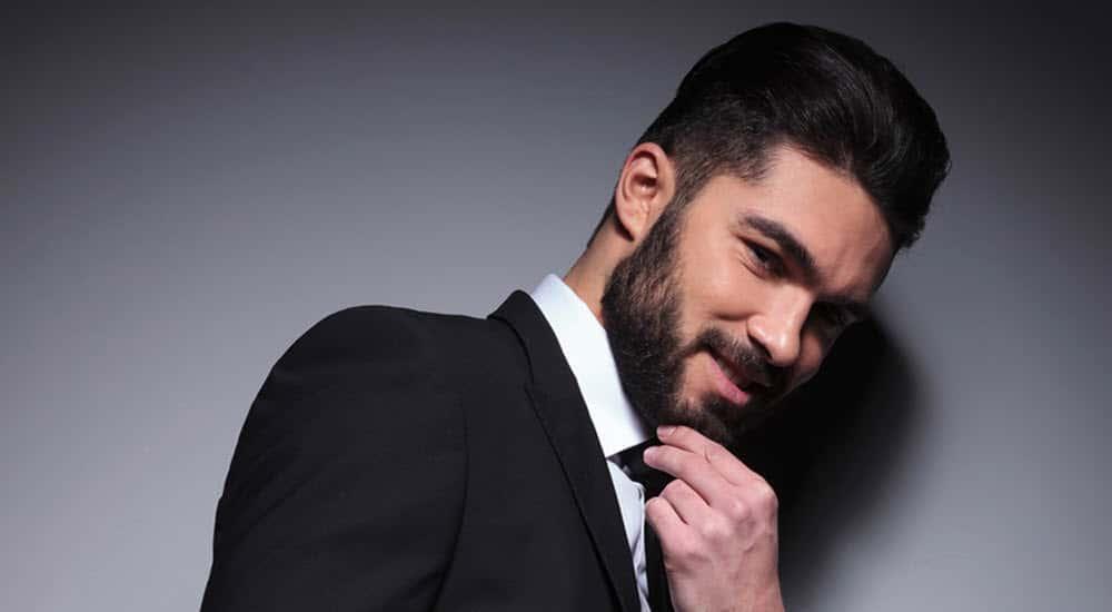 tipos de barbas completa