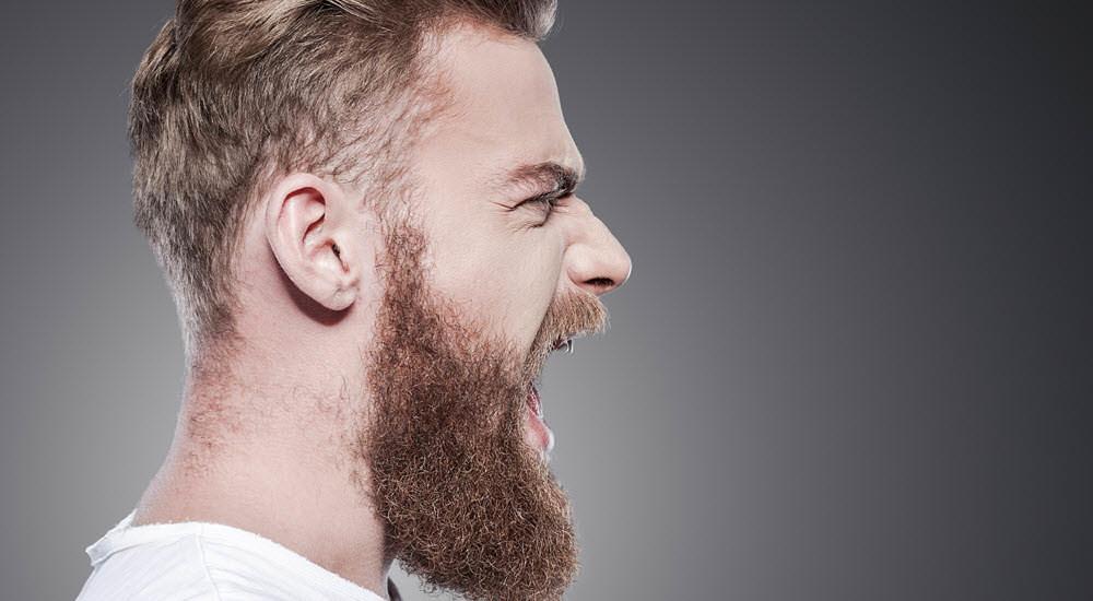 tipos de barbas hipster