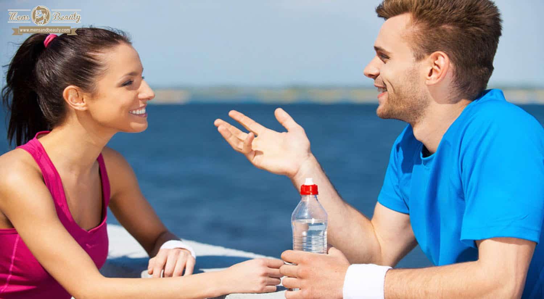 consejos ligar conversa