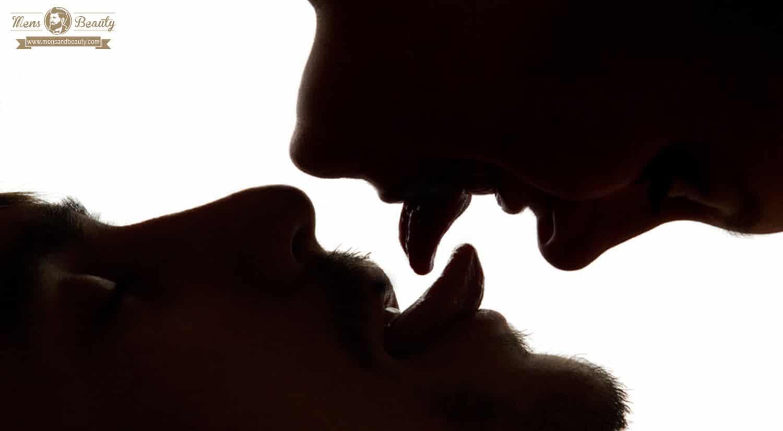 zonas erogenas excitan mujer lengua