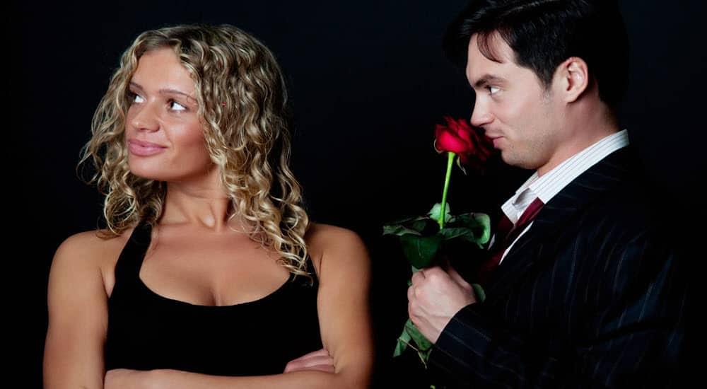 ideas originales cita romantica seduccion
