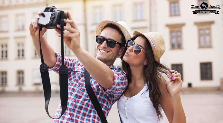 ideas originales cita romantica sesion fotografica espontanea