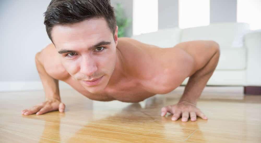 mejor gimnasio online para hacer ejercicio en casa