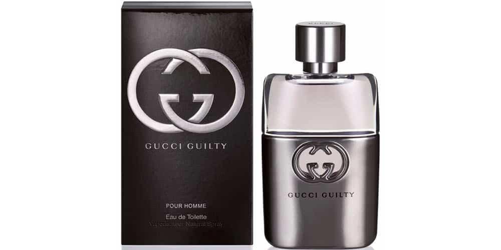 mejores perfumes de caballero