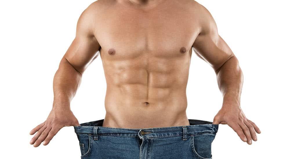 Para perder peso es mejor agenda la cual