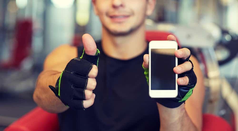 mejores aplicaciones para hacer deporte