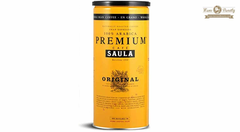 mejores cafes mundo cafe saula premium 100% arabica