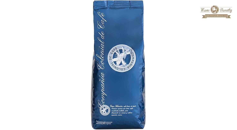 mejores cafes mundo colonial d cafe cafe natural arabica mezcla origen colombia brasil comercio justo