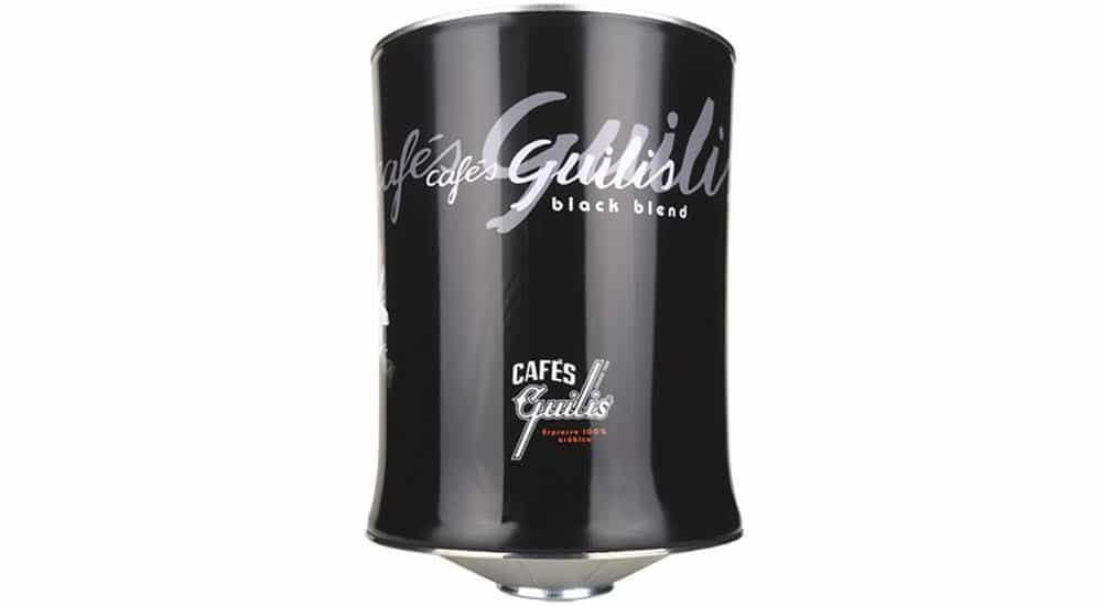 mejores marcas cafes mundo guilis black blend