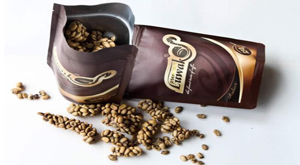 mejores marcas cafes mundo kopi luwak premium