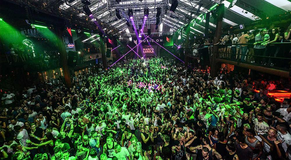 mejores discotecas mundo amnesia ibiza españa