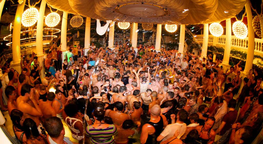 mejores discotecas mundo dc10 ibiza españa