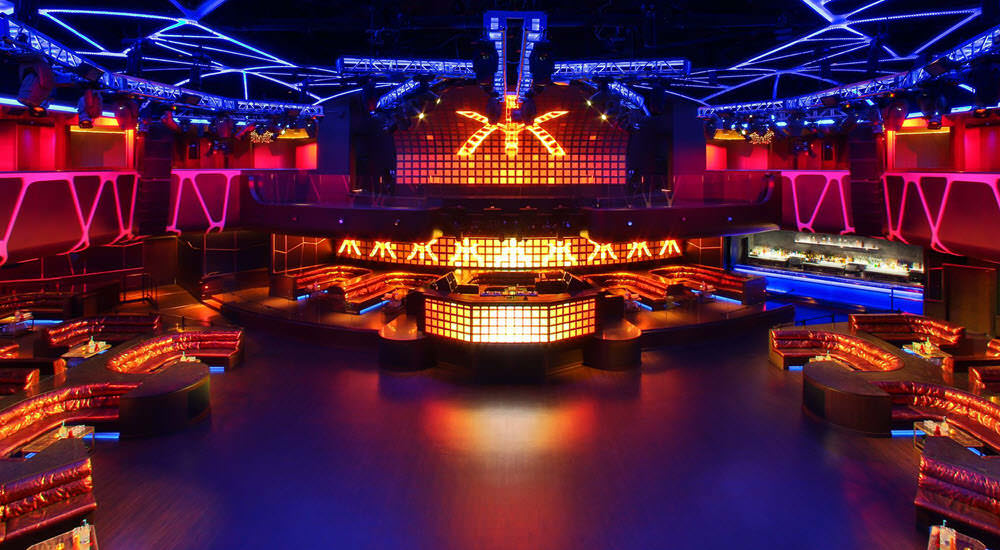 mejores discotecas mundo hakkasan las vegas estados unidos