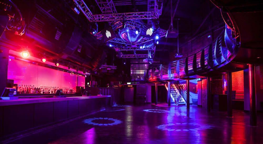 mejores discotecas mundo ministry of sound londres reino unido