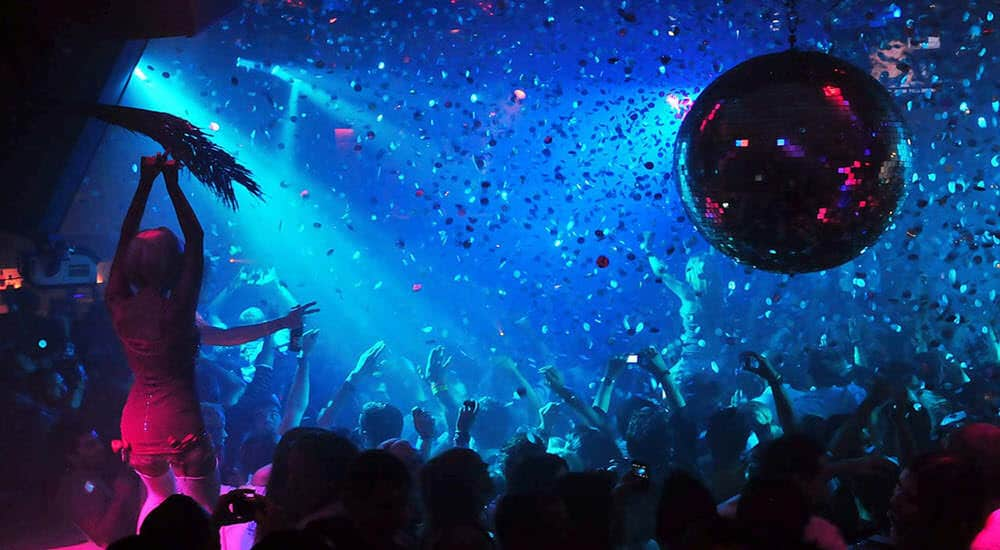 mejores discotecas mundo pacha ibiza españa