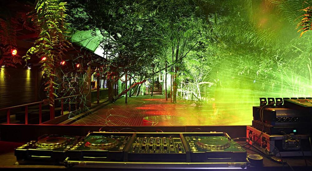 mejores discotecas mundo sirena maresias brasil