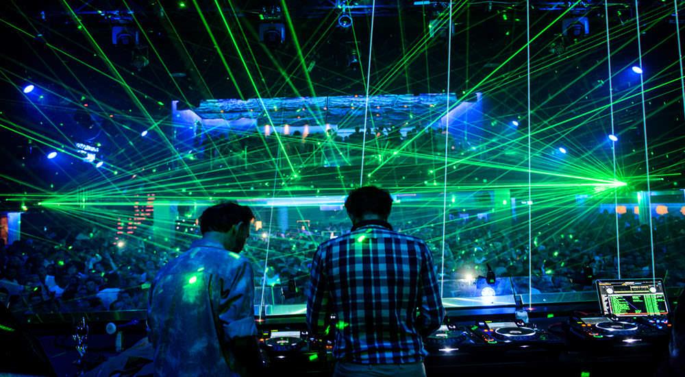 mejores discotecas mundo space ibiza españa