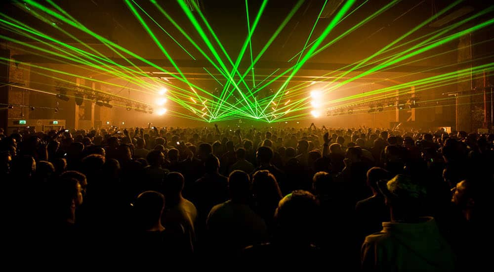 mejores discotecas mundo the warehouse project gran manchester inglaterra