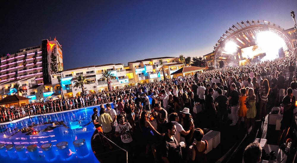 mejores discotecas mundo ushuaia beach hotel ibiza españa