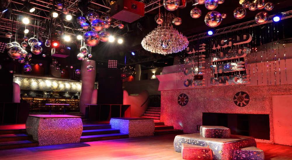 mejores discotecas mundo zouk club singapur