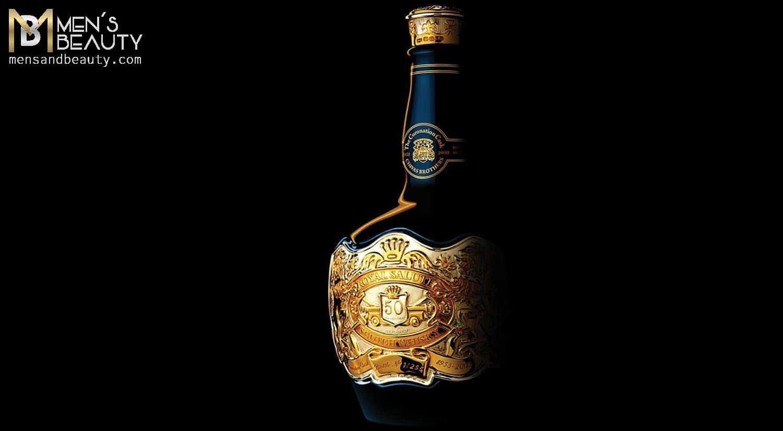 mejores marcas whisky mas caras mundo chivas regal royal salute 50 anos