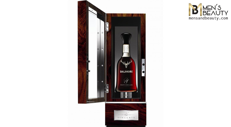 whisky mas caro del mundo dalmore 62