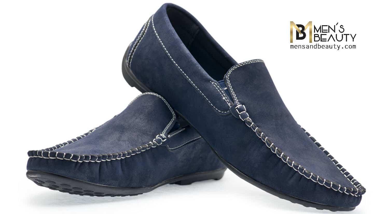 zapatos hombre debe tener mocasines. \u201c