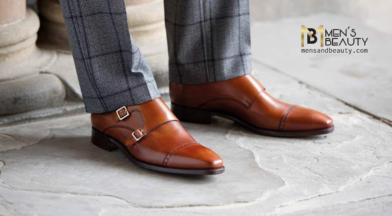 zapatos hombre debe tener monk