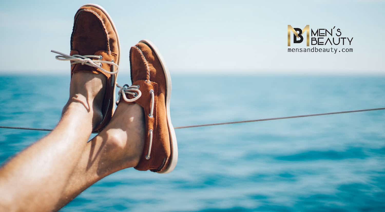 zapatos hombre debe tener nauticos