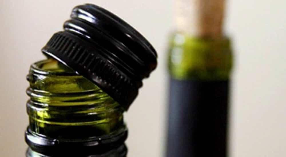 consejos buen bebedor vino tapon rosca