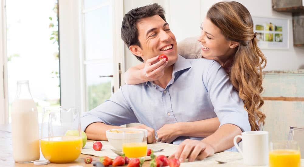 cosas no sabias sexo oral alimentacion influye en el sabor