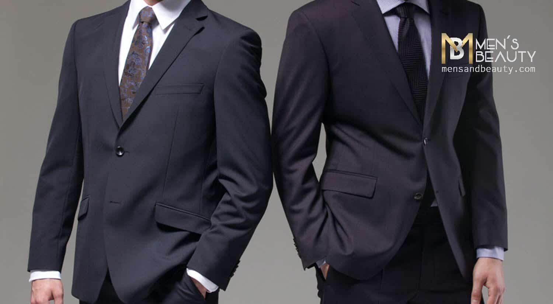 guia traje hombre tipo traje dos tres botones