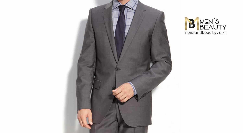 guia traje hombre tipo traje ejecutivo
