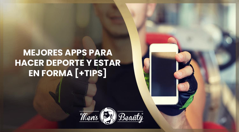 mejores apps hacer deporte ejercicio estar en forma android ios windows phone