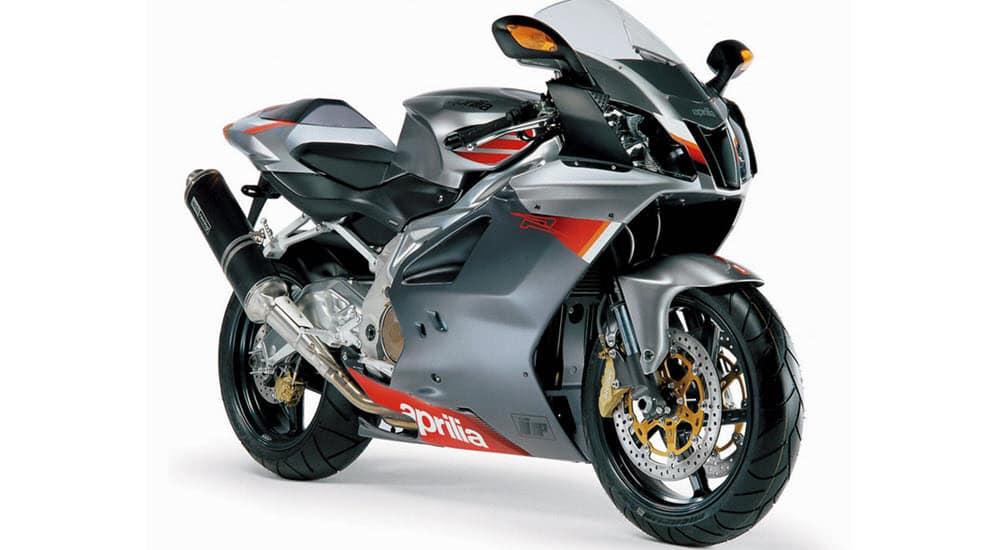 motos mas rapidas mundo aprilia rsv 1000r mille