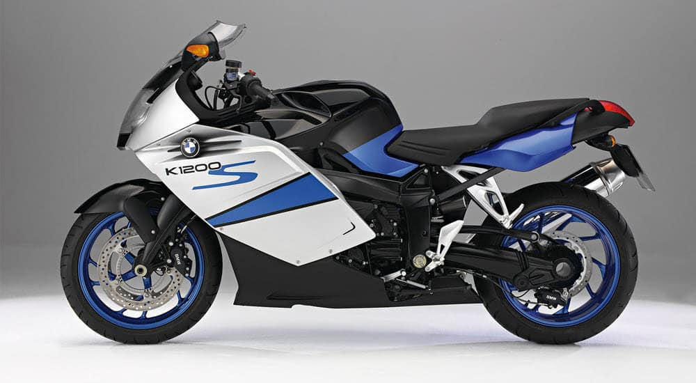 motos mas rapidas mundo bmw k1200s